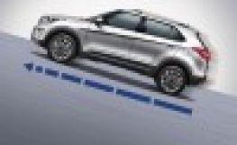Новый Hyundai Creta