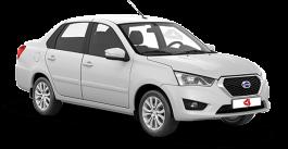Datsun on-DO - изображение №1