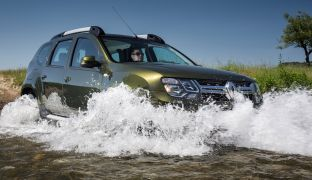 Renault Duster (2020)